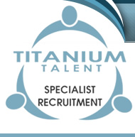 Titanium Talent - Specialists in IT Recruitment